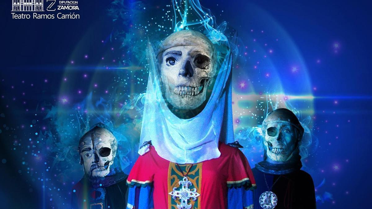 'La Asamblea de los Muertos' de Capitonis Durii.