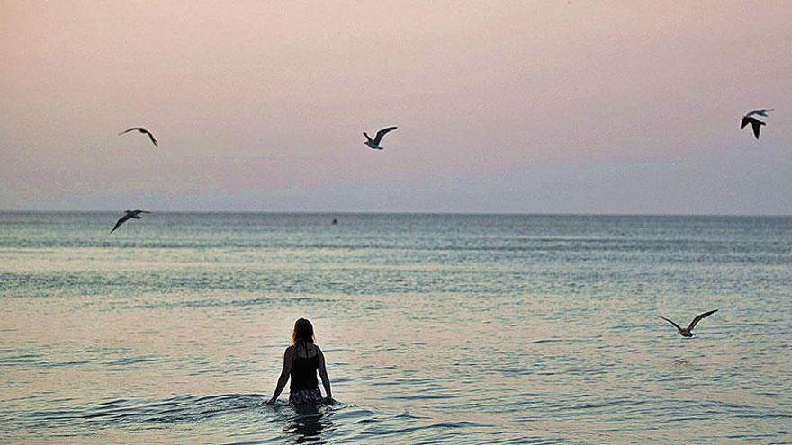 Ganzjährig im Meer baden: Tipps von Profis und Residenten