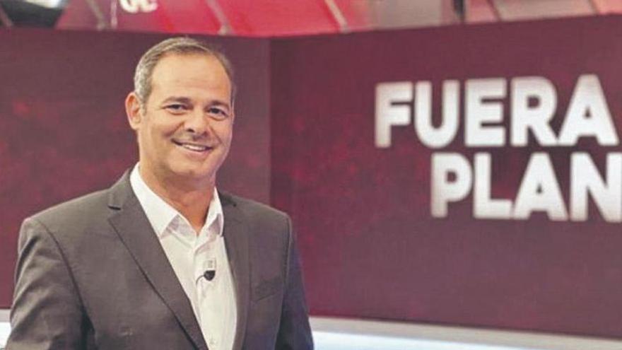 La cepa británica en Canarias y la carrera de la vacunación, en 'Fuera de Plano' de la RTVC