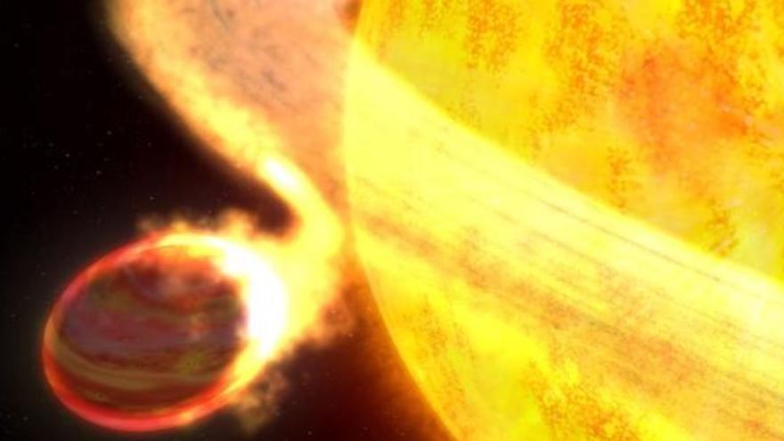 """El sol """"se tragará"""" a la tierra antes de lo que los científicos pensaban, según los últimos estudios"""