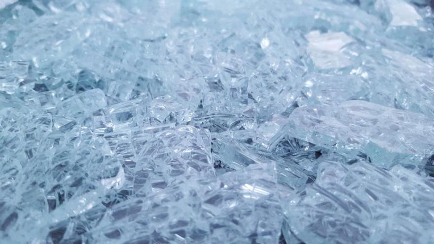 Estos son los parabrisas y cristales más impresionantes del Salón de Frankfurt 2019