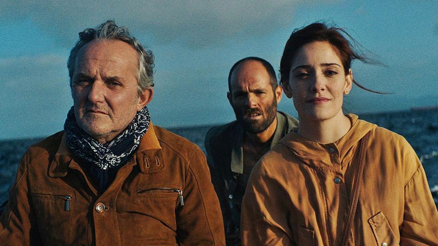 """El """"misterio"""" de """"Ons"""" llega a los cines el 18 de diciembre y el Concello negocia un preestreno en Bueu"""