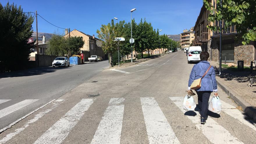 Puigcerdà aprova un pla per renovar els carrers de més trànsit