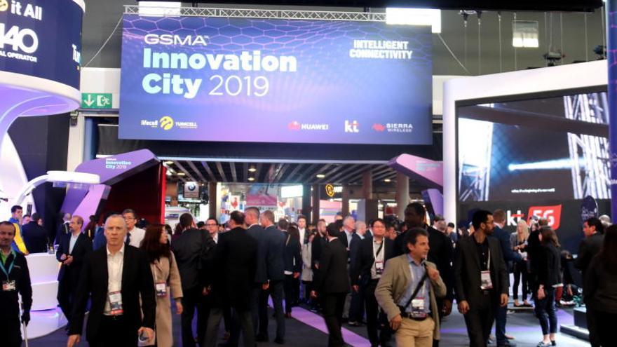 Desena baixa del Mobile World Congress: Intel també cancel·la pel coronavirus