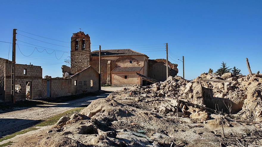 Los ejes demográficos de la provincia de Zamora se concentran en Toro y Benavente