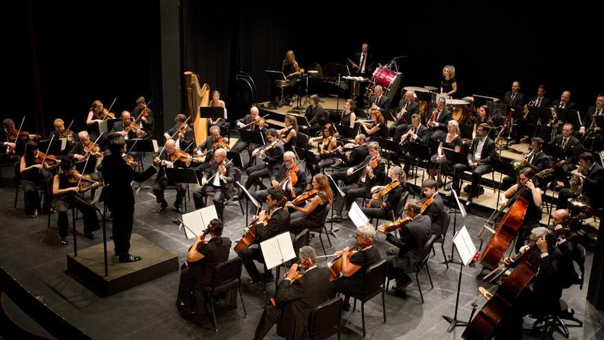 La Orquesta de Córdoba renueva los abonos para la nueva temporada