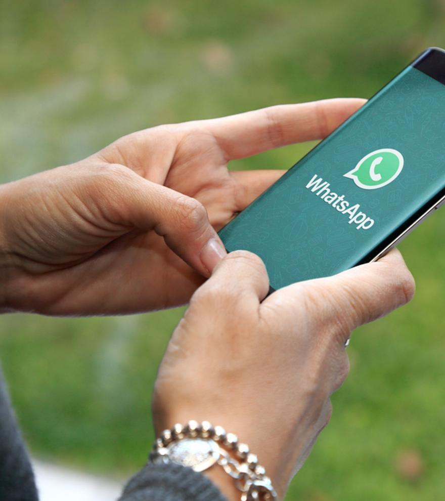 Si no tengo la aplicación actualizada, ¿perderé mi cuenta de Whatsapp?