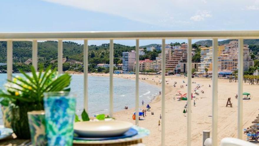 Disfruta de Oropesa del Mar en cualquiera de estos pisos en venta, con precios desde los 75.000 euros