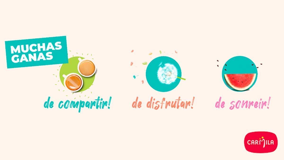 """Fan Mallorca Shopping y el Centro Comercial Carrefour Palma General Riera lanzan la campaña """"Muchas Ganas"""""""