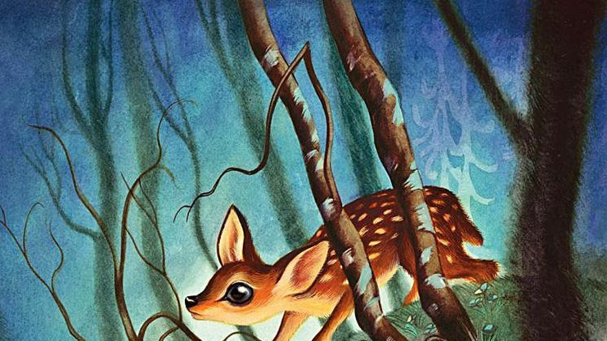 Bambi contra Hitler
