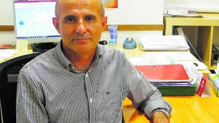 """""""Enlazados acompaña desde la profesionalidad y el corazón a los presos"""""""