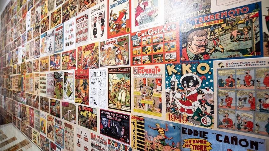 Abierto el plazo para el concurso de Historieta, Caricatura e Ilustración Trampa