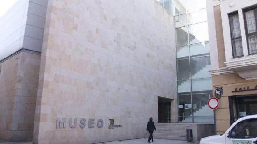 El Etnográfico y la biblioteca de Zamora mantendrán su actividad online