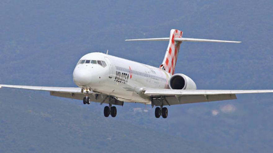 Lanzarote tendrá conexiones aéreas con Marsella, Burdeos y Toulouse