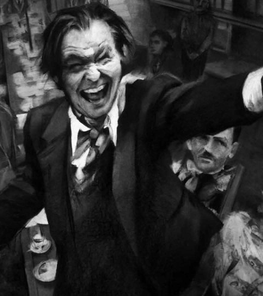 'Mank', de David Fincher i protagonitzada per Gary Oldman, favorita als Oscar amb 10 nominacions
