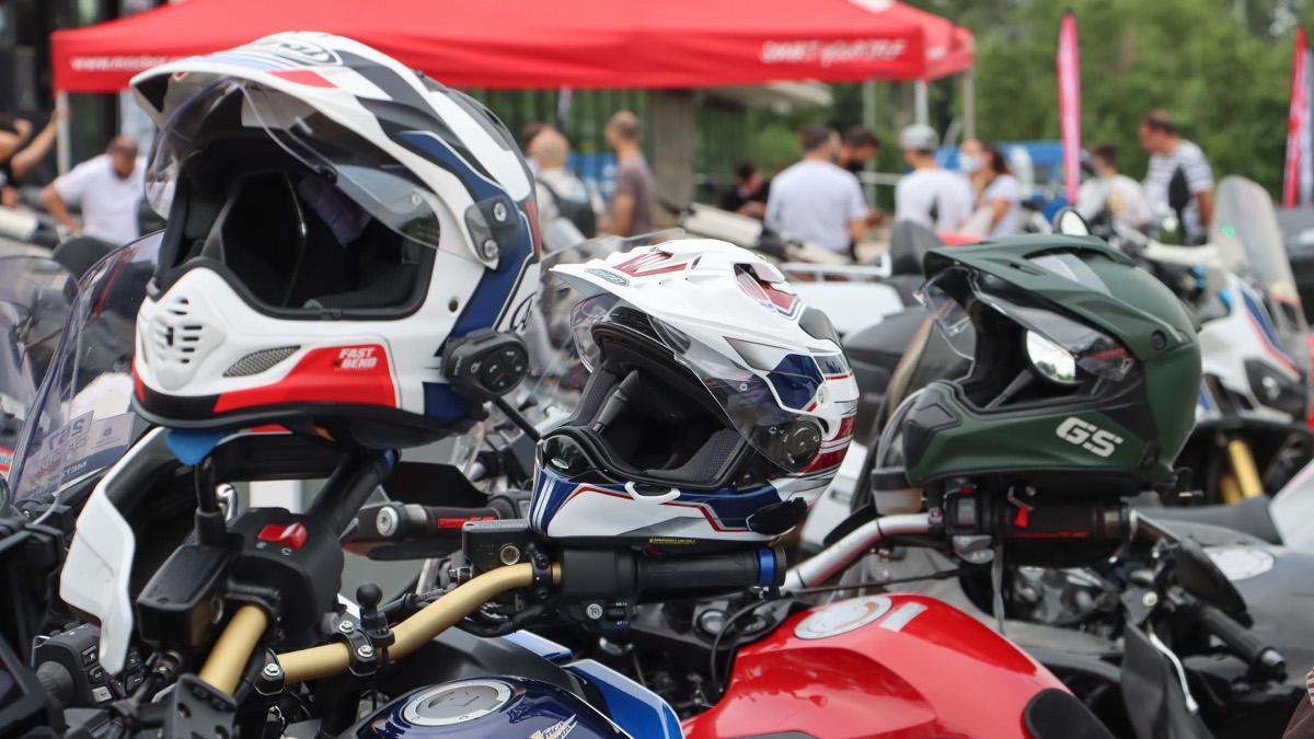 Adventure Experience, la cita obligada del mundo de las motos trail/adventure