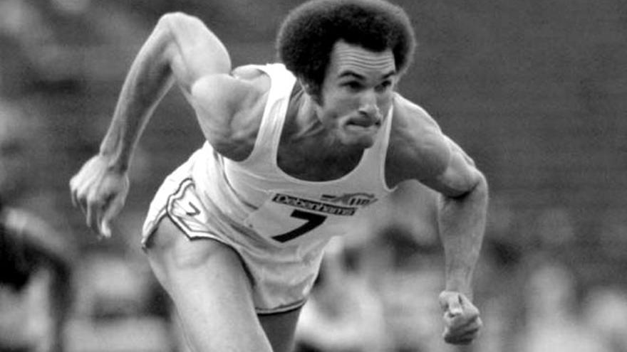 Héroes Olímpicos: Alberto Juantorena