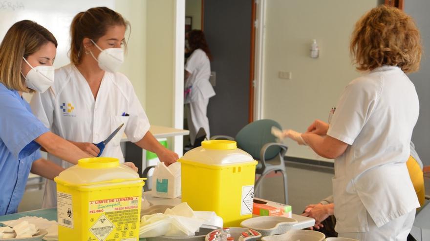 DIRECTO | Última hora del coronavirus en Canarias hoy: restricciones, vacunación y contagios