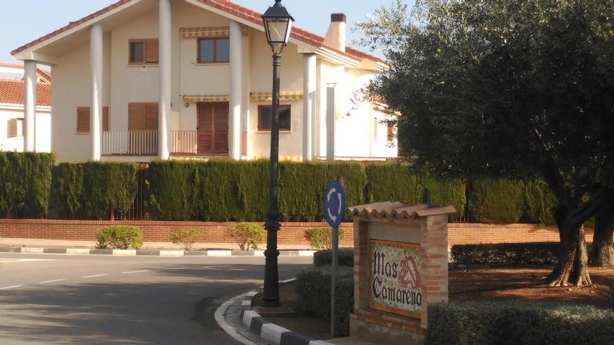 Bétera es el único municipio valenciano entre los 50 con más renta de toda España
