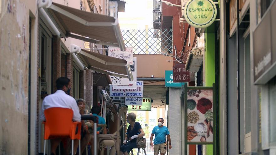 La Cámara de Málaga anuncia ayudas para que los municipios revitalicen sus áreas comerciales