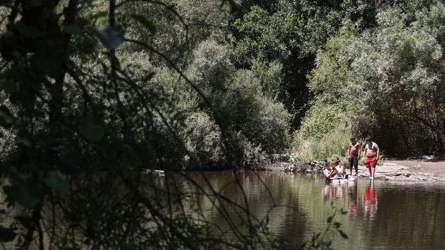 Podemos pide un sistema de depuración en Popea y el arroyo del Molino para evitar una segunda multa de la CHG