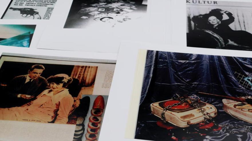 Rafael Tous dona al MACBA un miler d'obres la seva col·lecció d'art conceptual