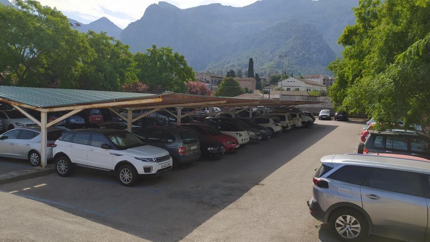 Simarro y Aguiló negociarán cambios en el parking de Cetre para arrancarlo antes de fin de año