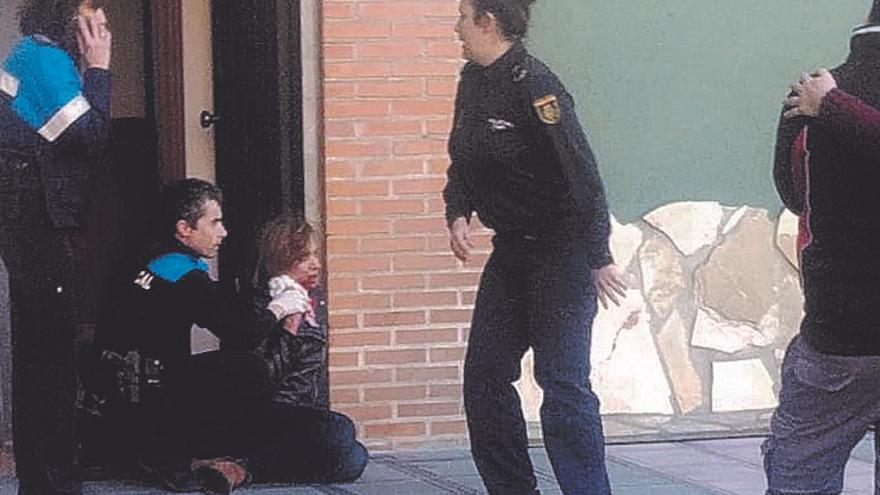 A juicio por propinar quince puñaladas a su pareja en un bar de Lugones