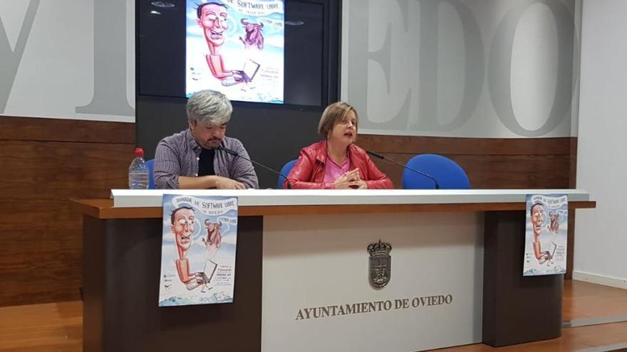 Oviedo acoge el sábado una jornada nacional sobre el software libre