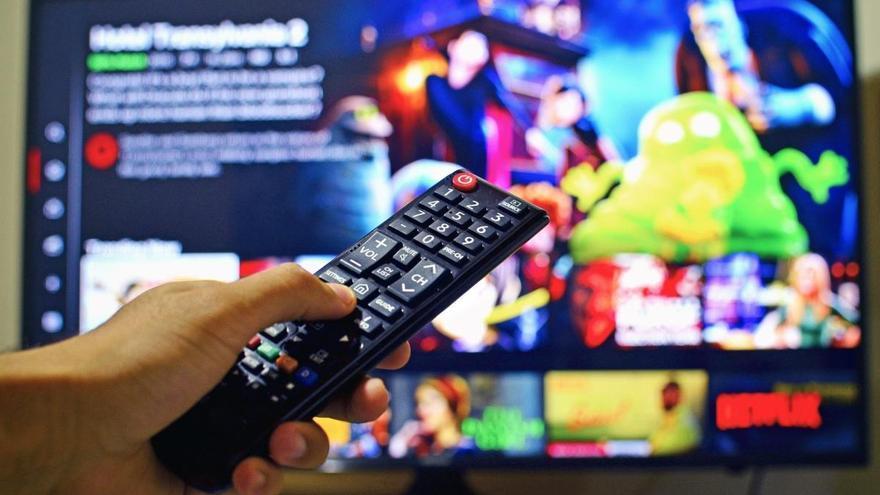 Plataformes com Netflix i HBO, obligades a finançar obra audiovisual europea