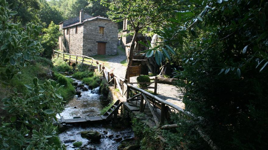 Taramundi se queda sin ser la Capital del Turismo Rural 2021, pero se sitúa como cuarta localidad española con más tirón