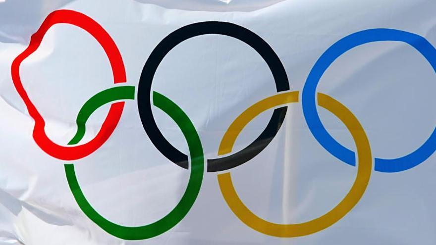 El COI mantiene las fechas previstas para los Juegos Olímpicos de Tokio