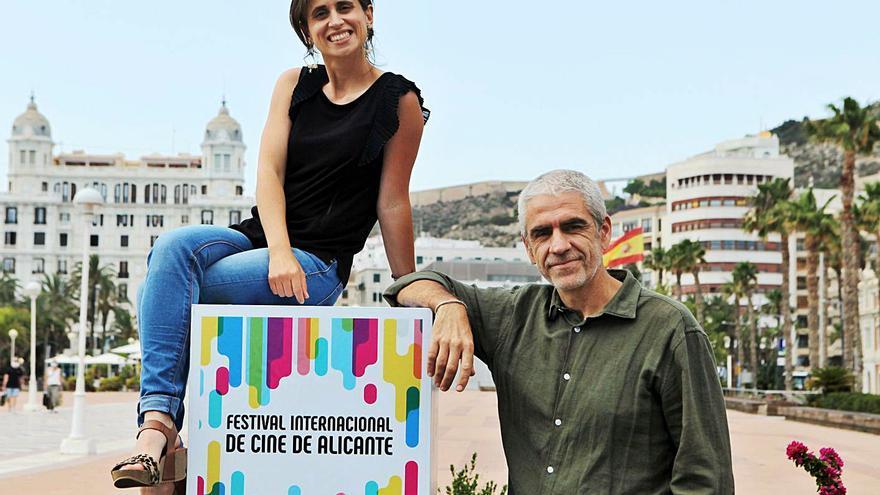 Dos películas en valenciano irrumpen en el Festival de Cine de Alicante