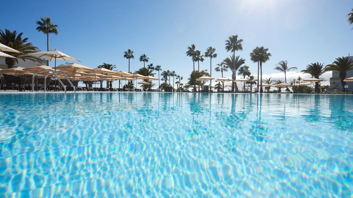 Hotel Dreams Lanzarote, Playa Blanca