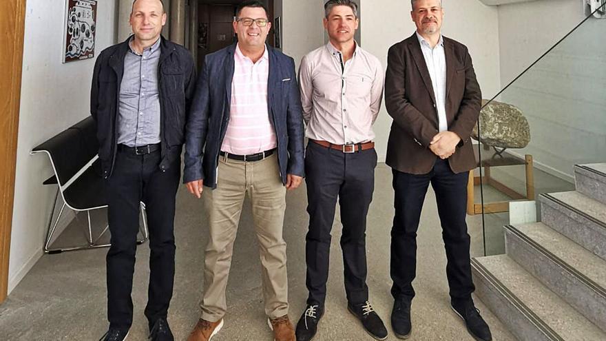 ABEI Energy invertirá 17 millones de euros en el parque solar de Cerezal
