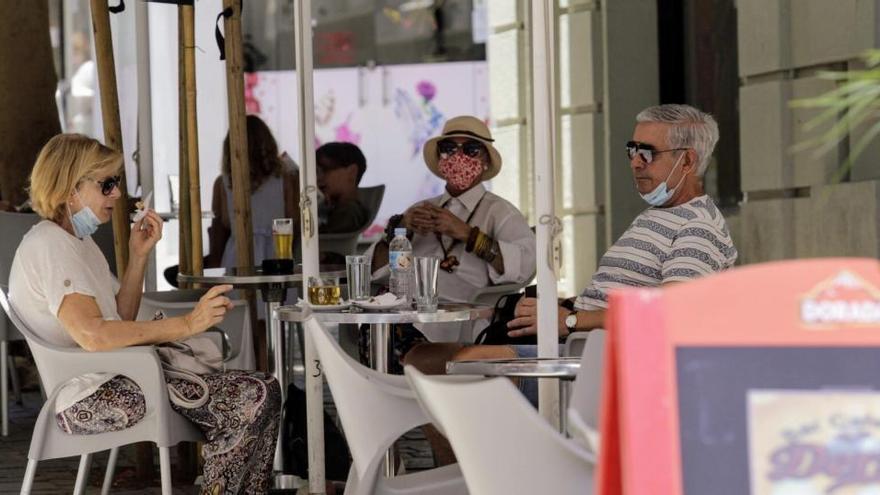Canarias, segunda comunidad autónoma con más trabajadores en ERTE