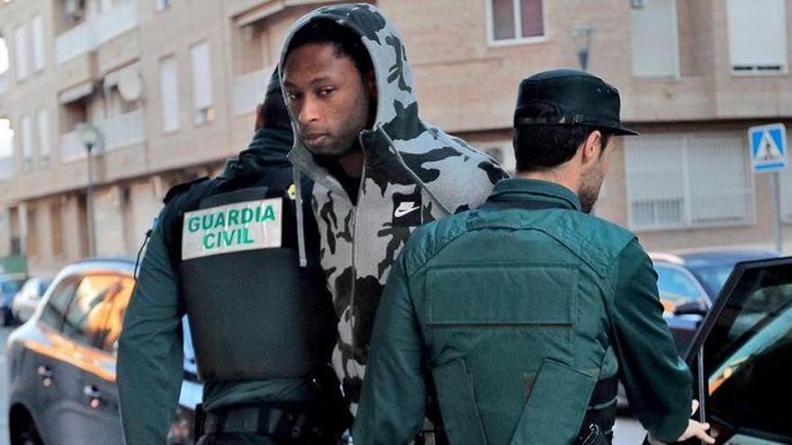 Semedo, jugador del Villarreal, a juicio por un botellazo al salir de una discoteca