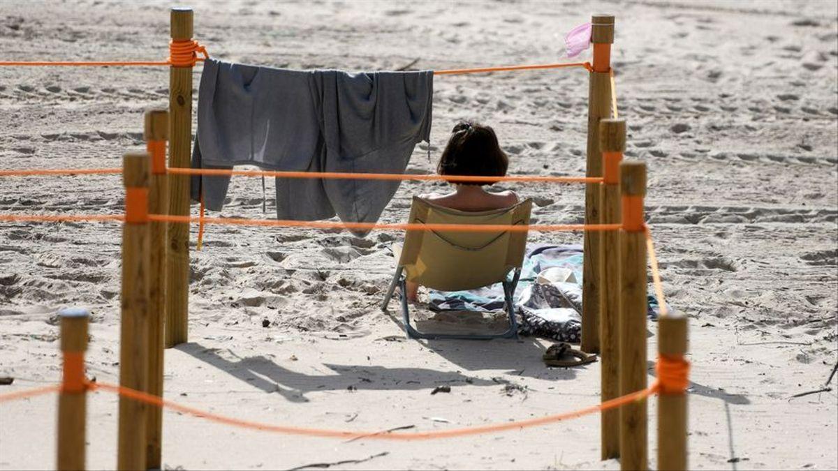 El 61% de los españoles se quedarán en casa esta Semana Santa