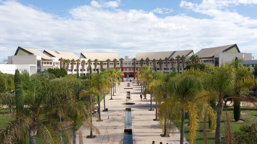 La Universidad de Alicante en el contexto de la cooperación internacional para el desarrollo