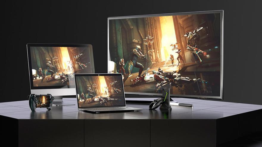 GeForce NOW promete un mejor servicio streaming a un precio menor