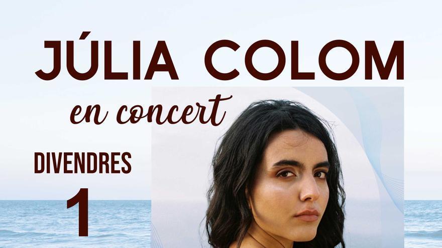 Júlia Colom