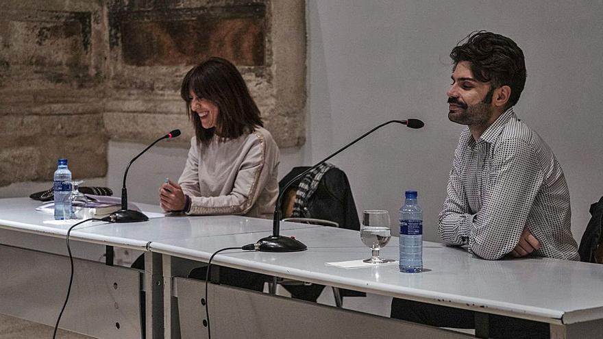 Enrique Llamas, tras los pasos de la Movida en su nueva novela