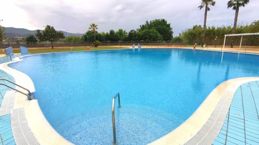 Muere la niña de 7 años que se ahogó este miércoles en una piscina de Murcia
