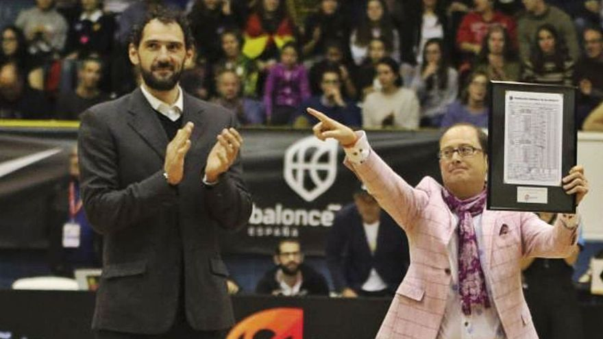 El baloncesto zamorano ya tiene rivales