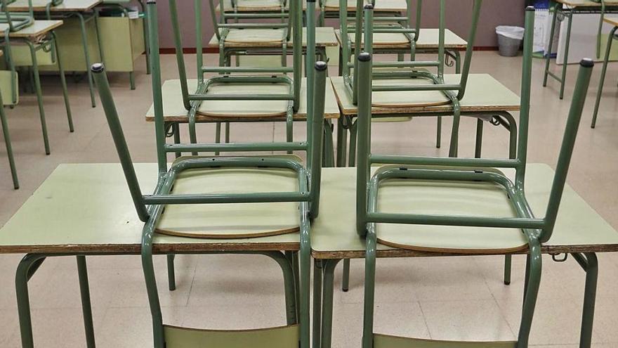 Girona treballa amb una seixantena de casos d'absentisme escolar aquest curs