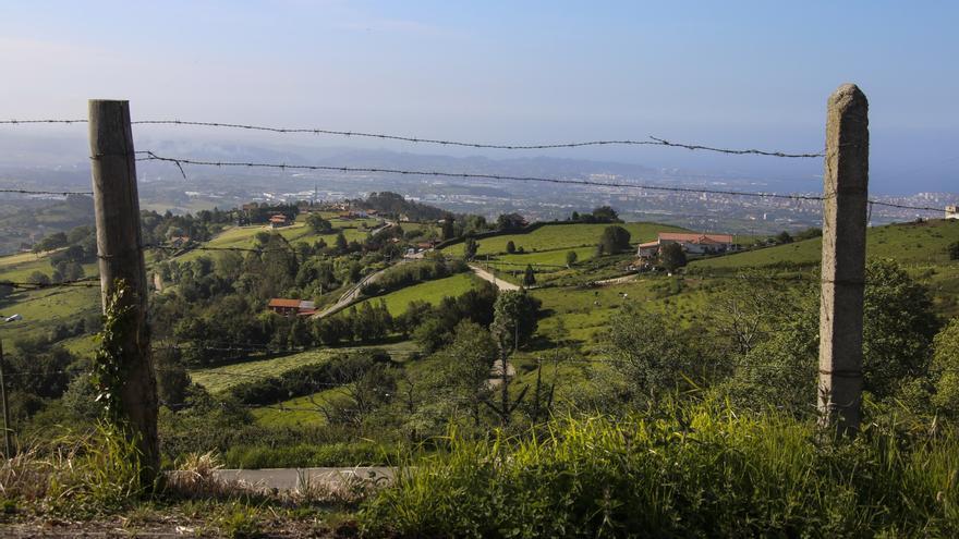 Xixón Ye Rural: Leorio y Lavandera, naturaleza en estado puro
