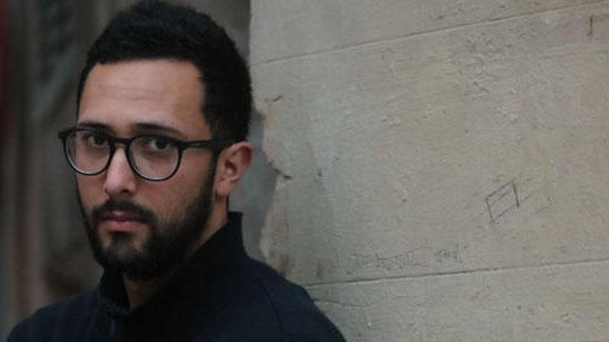 Mallorca-Rapper Valtonyc wird mit europäischen Haftbefehl gesucht
