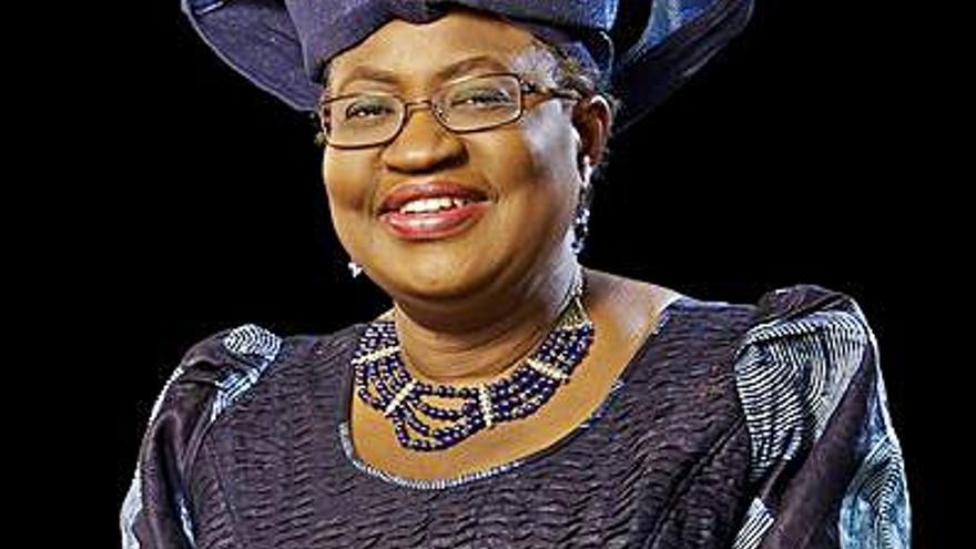 Ngozi Okonjo-Iweala, la primera mujer que llevará las riendas de la OMC en 25 años