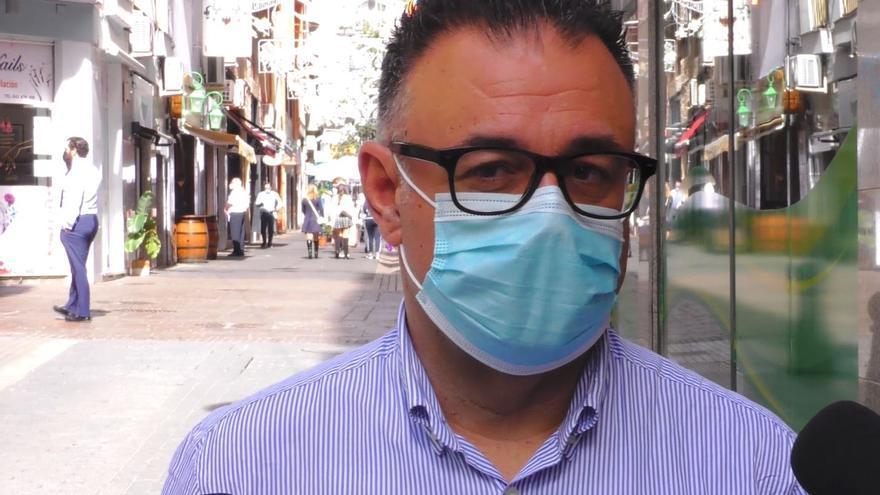 La avalancha de solicitudes para los test de los residentes desborda a Sanidad
