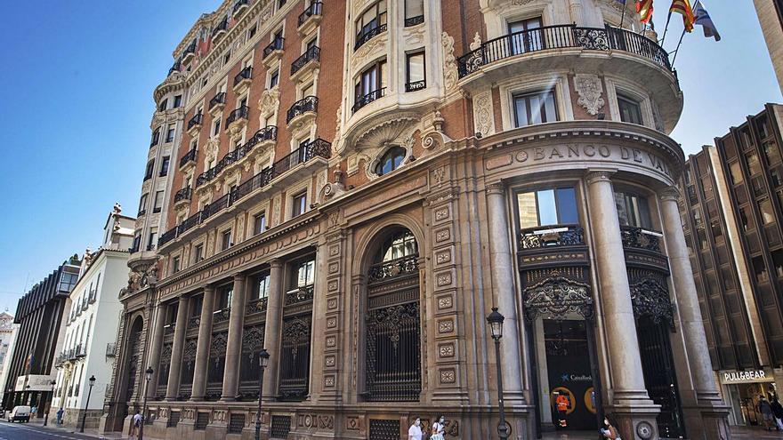 La aportación valenciana al Impuesto de Sociedades crece un 11 % tras el 'procés'